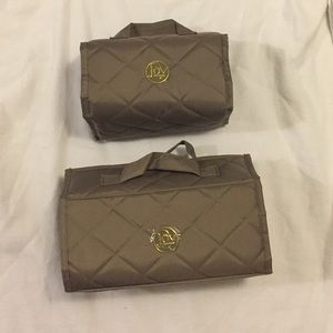 Joy Mangano Travel roll ups, like new condition